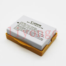 New Genuine Original LP-E8 LPE8 LP E8 Canon Battery for EOS 550D 600D X4 X5 T2i