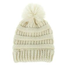 Hot Toddler Kids Girl&Boy Baby Infant Winter Warm Crochet Knit Hat Beanie Cap