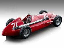 ALFA ROMEO ALFETTA 159M F1 race car #24 FANGIO 1951 F1 SWISS GP 1/18 Technomodel