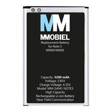 MMOBIEL Ersatz Akku Batterie für Samsung Galaxy Note 3 N900x 5.7 Inch 3200mAh
