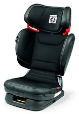 Peg Perego Viaggio Flex 120 Booster Car Seat Child Safety Licorice New