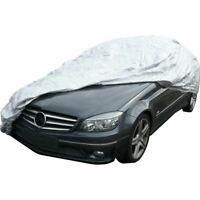 NEW POLCO WATER RESISTANT CAR COVER - SMALL - POLC124 BEST QUALITY