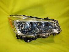 ⭐ 15 16 17 Subaru Legacy Right RH Passenger Headlight OEM (Chrome Bezel) ⭐