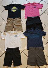 O'Neill Quicksilver Billabong BOY'S Surf Athletic Lot Youth Medium Shirt Shorts