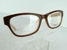 ebd90d9c40f Nine West NW 5069 (250) Honey Brown   Cream 51 x 16 135 mm