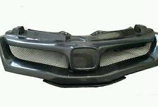 Parrilla mugen Estilo De Carbono Para Honda Civic Tipo R FN2 06 - 11