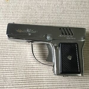 AURORA 45 PISTOL LIGHTER  ENCENDEDOR MECHERO LIGHTER FEUERZEUG BRIQUET