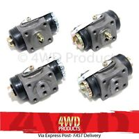 Brake Wheel Cylinder SET (Rear) for Toyota LandCruiser FJ45 (71-80) HJ45 (72-80