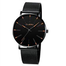 Relogio Masculino mens watches Top Brand Luxury Ultra-thin wristwatch men's