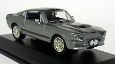 Greenlight 1/43 Scale '67 Ford Mustang GT500 Eleanor Gone In 60 Seconds Model