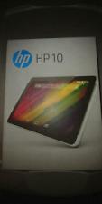 SEALED NIB Hewlet Packard 10 Tablet AMAZING FIND !