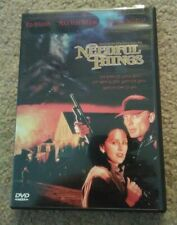 STEPHEN KING'S NEEDFUL THINGS DVD 1993 ED HARRIS WITH INSERT HARD TO FIND