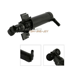 New Headlight Washer Spray Nozzle Cylinder Pump Right For Audi A5 S5 2012-2016