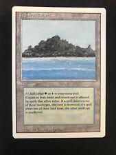 Tropical Island - Dual Land - Revised Edition - MTG - Magic the Gathering - LP