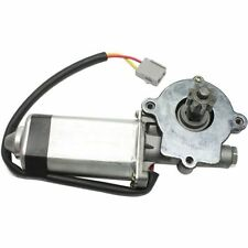 New Window Motor (Rear, Driver Side) for Ford Mustang 1984 to 1993
