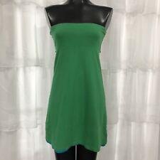 MEDIUM - VICTORIA SECRET BRA TOPS Kelly Green Dress
