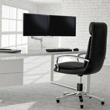 Ergotron LX Desk Dual Direct Arm Matte Black