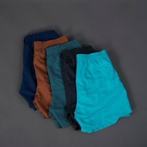 Loro Piana 395$ Bay Soft Albatros Swim Shorts In Microfibre