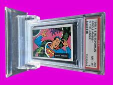 1968 A&BC Superman in the Jungle JUNGLE AMBUSH #20 NM-MINT 8 - garno PSA
