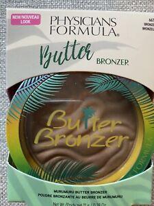 Physicians Formula BUTTER BRONZER Murumuru 6676