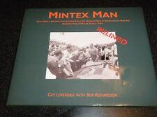 Mintex Uomo Le Mans 1957 Lotus Eleven Elite 1959 Austin Healey 1953 SUNBEAM OSCA