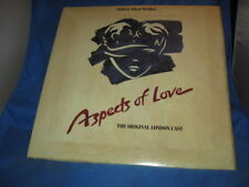 Aspects Of Love - Soundtrack / Andrew Lloyd Webber 2LP, [INV-29]