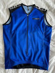 ASSOS Sleeveless Jersey Size Medium