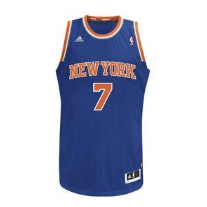 Adidas - NBA NY KNICKS SW.JSY C.ANTHONY - CANOTTA BASKET - art.  L71723