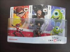 DISNEY INFINITY SIDEKICKS PACK INC MIKE MONSTERS INC PS3, XBOX, 3DS, WII U
