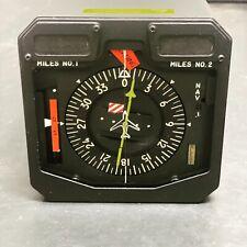 MD-80 Horizon situation Indicator