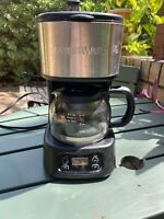 Farberware 5-Cup Coffee Maker Small Hotel Rooms