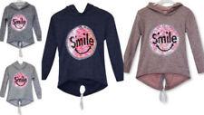 Markenlose Mädchen-Pullover & -Strickware aus Polyester in Größe 98