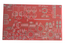DIY Tube RIAA Phono Stereo Pre-amplifier PCB for EAR 834  Very Musical