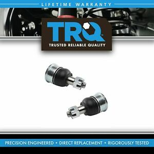 Front Suspension Lower Ball Joint Pair Set 2pc for Honda Accord Acura TLX