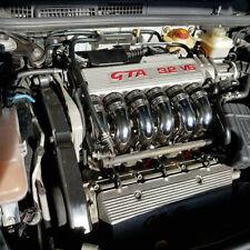 Alfa Romeo GT / 147 GTA / 156 GTA 3.2L Busso V6 Engine - Complete Bare Engine