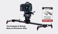 "Varavon Slide Cam Lite 600 24"" Cine Dolly Slider for Video DSLR (SL LITE600)"
