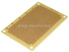 New Circuit Matrix Board with Copper Pads Grid-Style Prototyping PCB