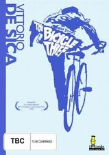 Bicycle Thieves (DVD, 2006) VERY RARE ITALIAN MOVIE