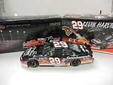 Kevin Harvick #29 Action/E.T. 2002 Monte Carlo Bank 1:24 Scale 071013ame