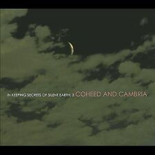 In Keeping Secrets of Silent Earth [Digipak] by Coheed and Cambria (CD,...