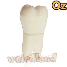 Tooth USB Stick, 32G Quality 3D USB Flash Drives weirdland
