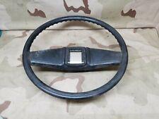 Chevy Steering Wheel Horn K10 K20 K30 C10 C20 C30 K5 Suburban Blazer Silverado