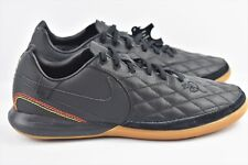 Nike TiempoX Finale 10R IC Mens Size 9 Indoor Soccer Shoes Ronaldinho AQ2201 007