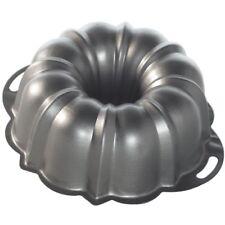 NORDIC WARE Bundt Anniversary Pan stampo prof. torte in alluminio pressofuso