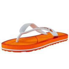 6cf773a5629f8 Lacoste Flip Flops Girls Boys Nosara Size Infants Uk10 Eu28
