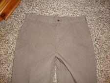 """Carhartt Pants, Cargo / Carpenter Pants, Mens, 38"""" waist x 34"""" inseam, Brown"""