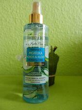(3,50€/100ml) BIELENDA Hydra Care Kokos & Aloe Spray Gesicht und Körper 200ml