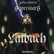 Laibach - Jesus Christ Superstars [New CD]