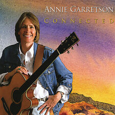 Annie Garretson - Connected [New CD]