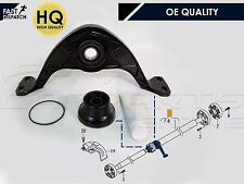 FOR VW TIGUAN Q3 PROPSHAFT CENTRE BEARING MOUNTING BRACKET MOUNT PROP SHAFT NEW